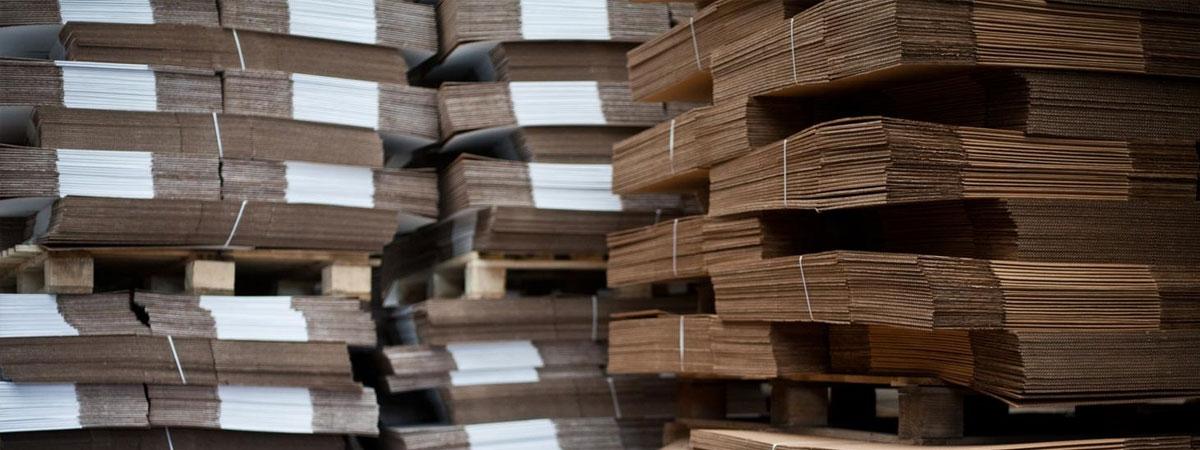 Энергосбережение при производство картона