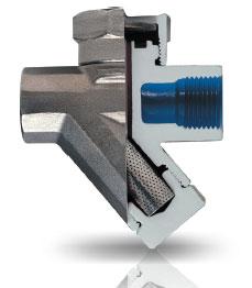 Термодинамические-конденсатоотводчики