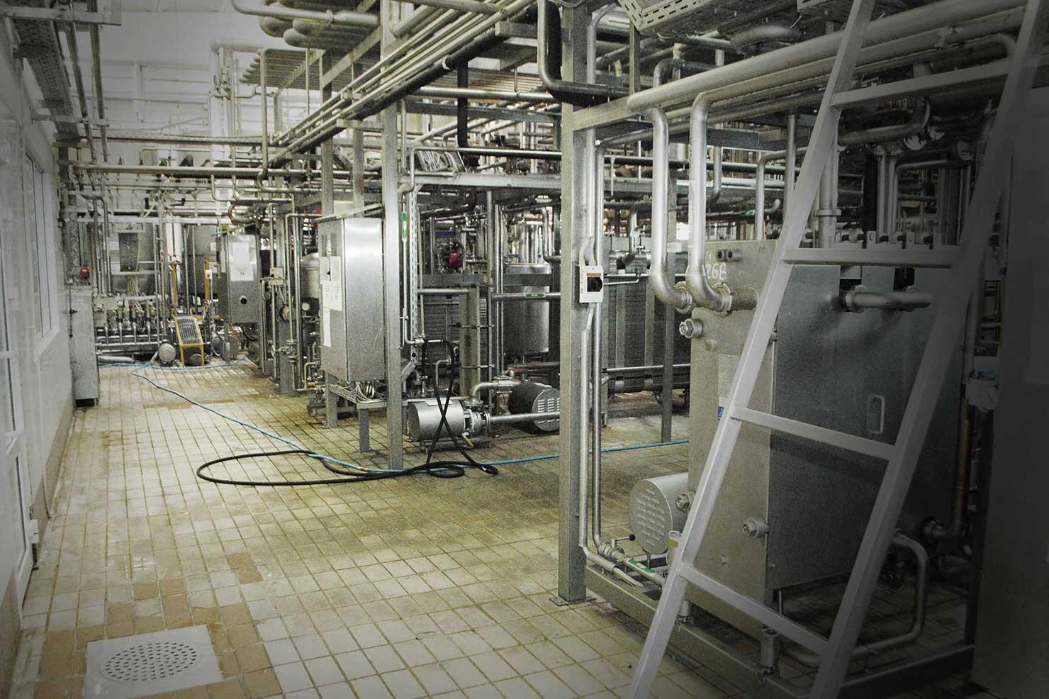 Поставка и установка энергосберегающего оборудования Вимм-Билль-Данн