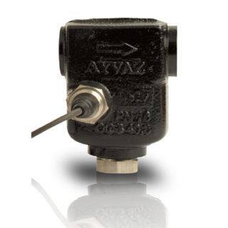 Камера контроля работы конденсатоотводчиков