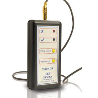 Портативный контроллер T-KON 21