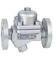 Термостатический-конденсатоотводчик TK-1-Y