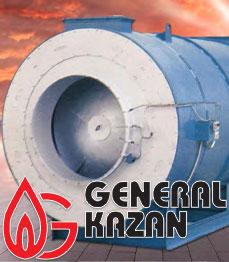 Газообразователи при высоких температурах c твердым, жидким и газовым топливом