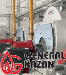 Зарубежные котлы General Kazan