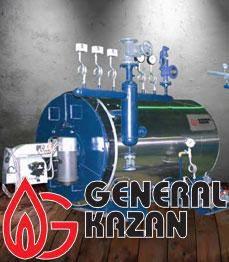 Паровые генераторы с спиральной трубой типа G-SWTSG