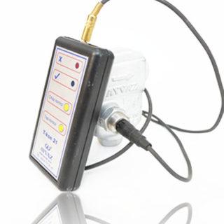 Контрольно диагностическое оборудование для конденсатоотводчика