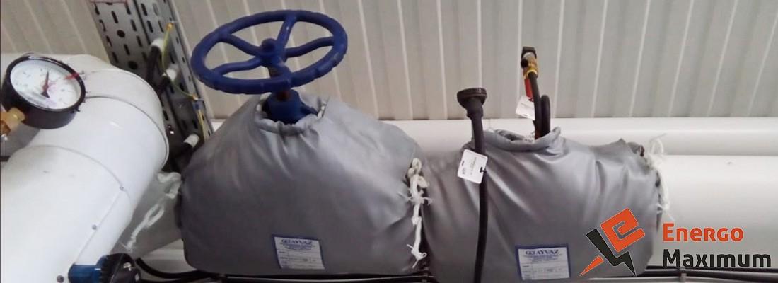 Термочехлы повторная закупка в Краснодарском крае