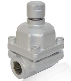 TKK-1A конденсатоотводчик управляемый по температуреTKK-1A конденсатоотводчик управляемый по температуре